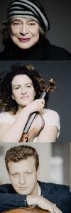 04.12.2020 Trio Fertschman | Várdai | Leonskaja